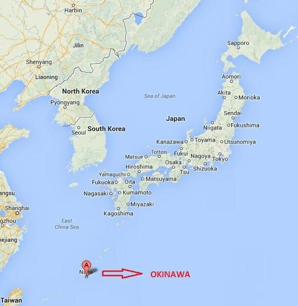 okinawa-japao-mapa